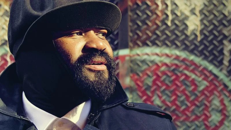 Le Meilleur Gregory Porter Review Rare Gifts From A Jazz Great Ce Mois Ci