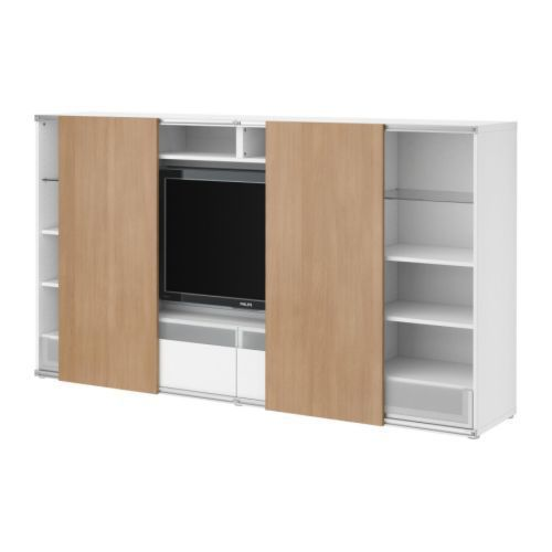 Le Meilleur Image Result For Ikea Besta Boas Tv Storage Unit Sliding Ce Mois Ci