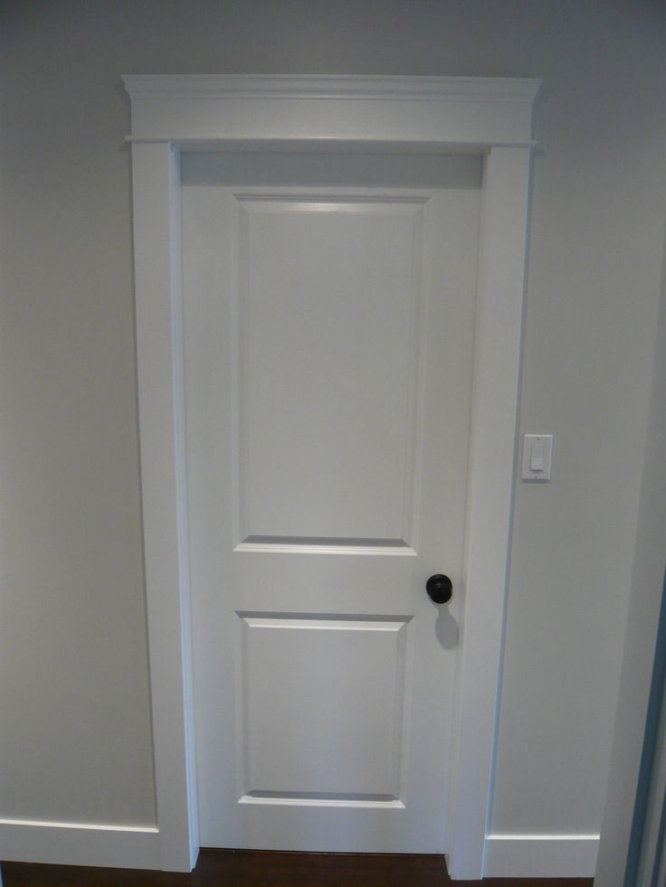 Le Meilleur Updated Door And Door Casings By Northern Concepts For Ce Mois Ci