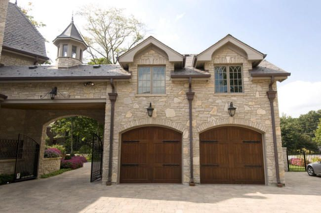 Le Meilleur Porte Cochere Secondary Garage And Porte Cochere With Ce Mois Ci