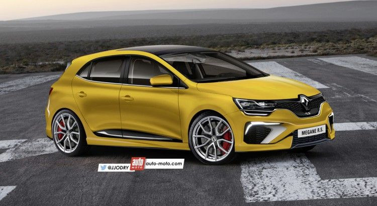 Le Meilleur 2016 Renault Megane Rs May Arrive In H2 2016 Renault Ce Mois Ci