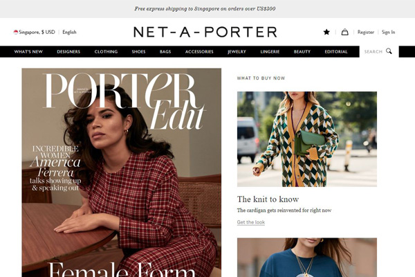 Le Meilleur 17 Best E Commerce Sites With No Questions Asked Return Ce Mois Ci