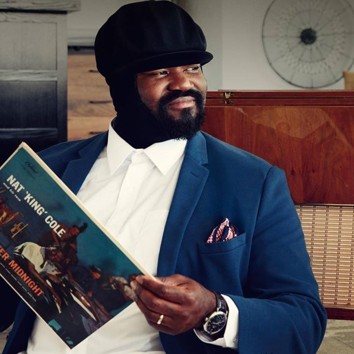 Le Meilleur Gregory Porter Tour Dates 2018 Upcoming Gregory Porter Ce Mois Ci