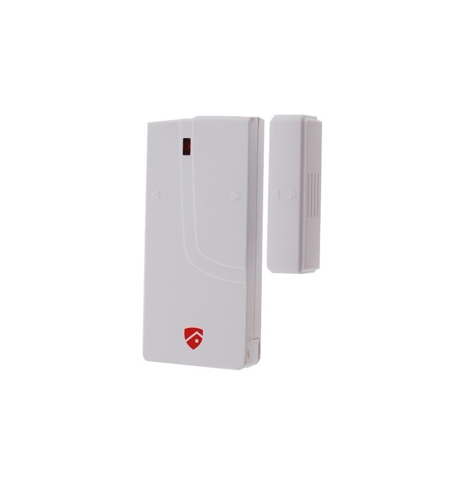 Le Meilleur Wireless Alarm Magnetic Door Contact Smart Wireless Alarm Ce Mois Ci