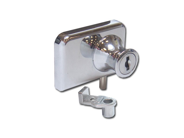 Le Meilleur Cabinet Double Swinging Glass Door Lock 417 2 Ce Mois Ci
