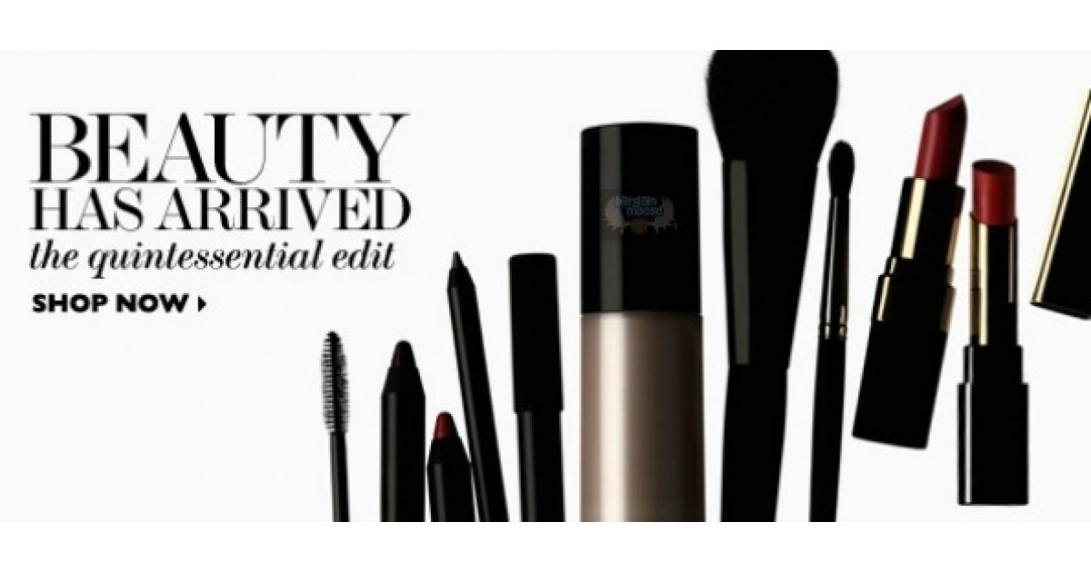 Le Meilleur Net A Porter Us Coupon Code Free Shipping With Beauty Ce Mois Ci