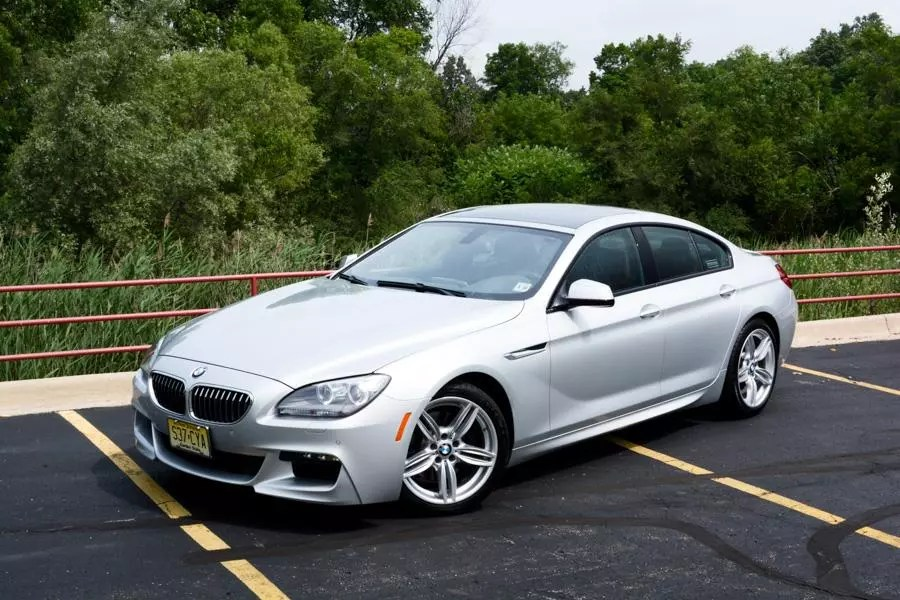 Le Meilleur 2015 Bmw 640 Gran Coupe Our Review Cars Com Ce Mois Ci