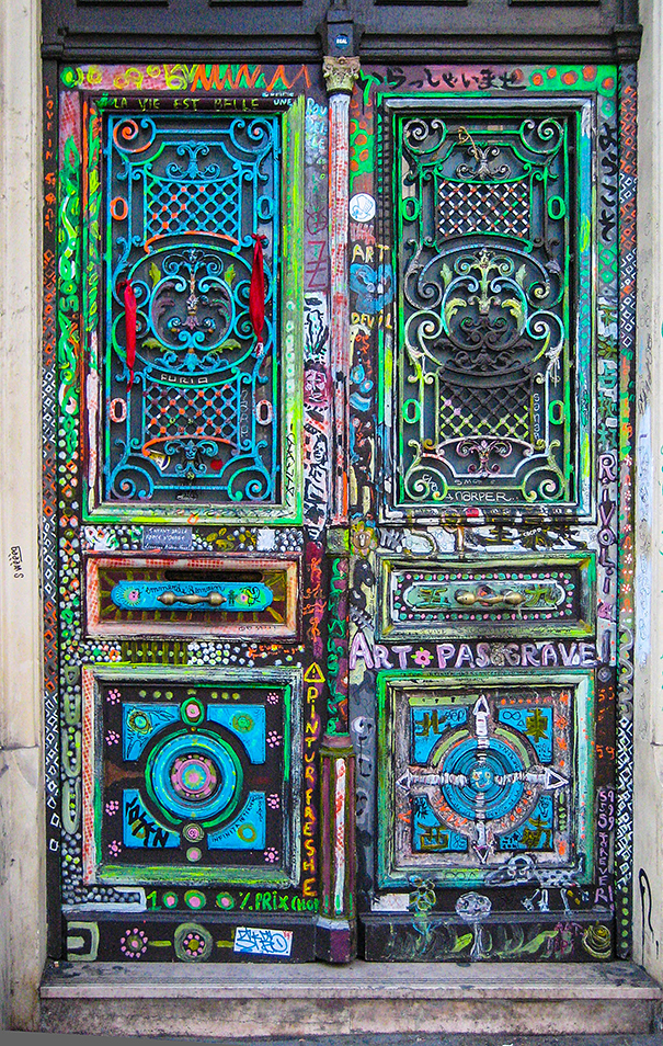 Le Meilleur 25 Of The Most Beautiful Doors Around The World Ce Mois Ci