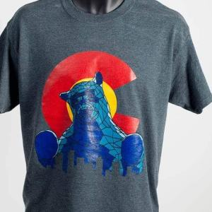 Denver Bear by Local Ltd