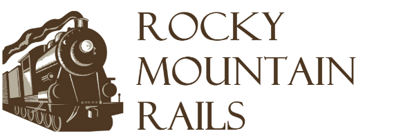 Rocky Mountain Rails Train Club