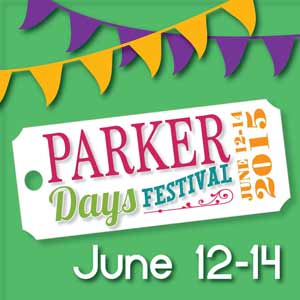 parker days festival parker colorado