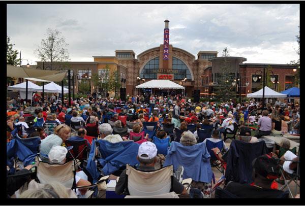 Sounds of Southlands Aurora Centennial Colorado
