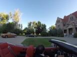 Touring Sheridan Wyoming with Rolls Royce