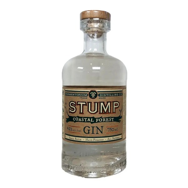 Phillips Fermentorium Stump Coastal Forest Gin