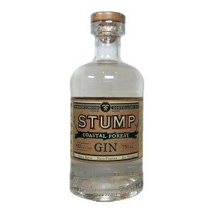 Phillips Fermentorium Stump Coastal Forest Gin