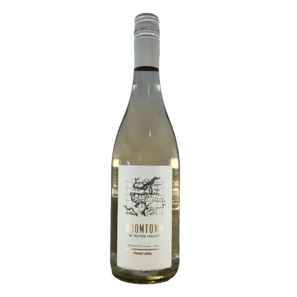 Boomtown Pinot Gris