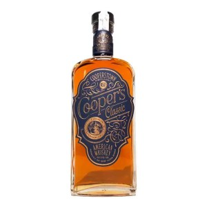 Cooper's Classic American Whisky