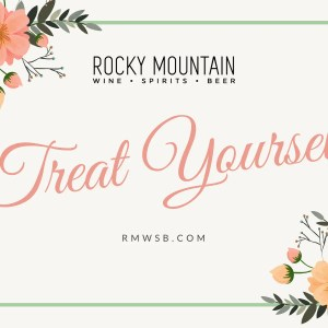 Gift Card - Treat Yourself