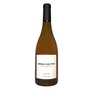 Bread and Butter Chardonnay