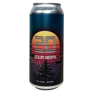 Town Square 2D Sour NEIPA