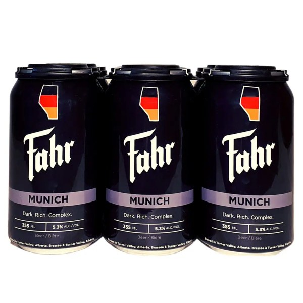 Fahr Munich
