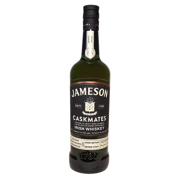 Jameson Caskmates Stout Edition Irish Whisky