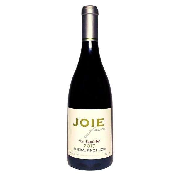 Joie Reserve Pinot Noir