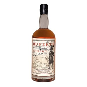 Eau Claire Ruperts Canadian Whisky