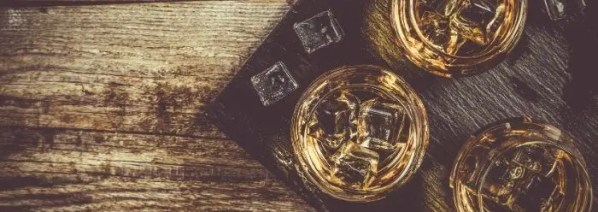 virtual whisky 101 event