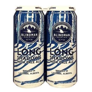 Blindman Long Shadows IPA