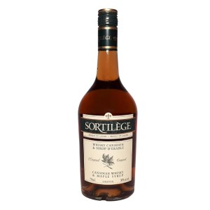 Sortilege Canadian Maple Whisky