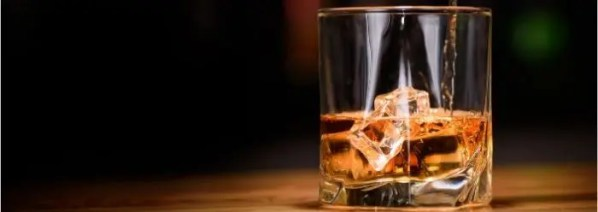 Not your everyday whiskey tasting