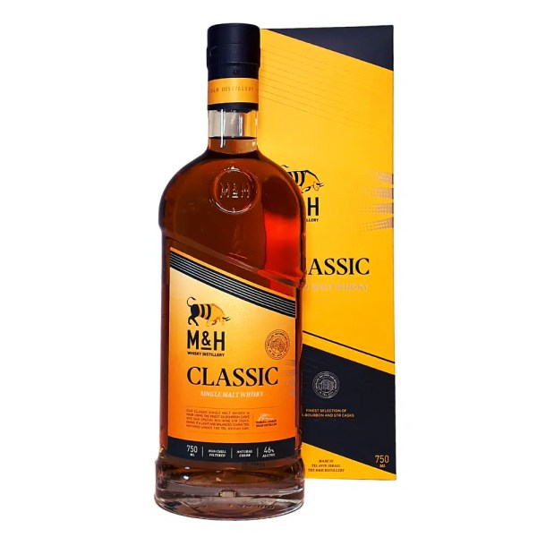 Milk & Honey Classic Single Malt Whisky