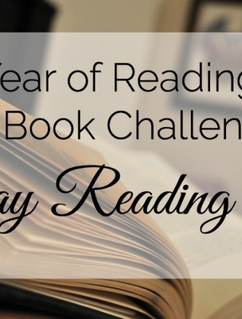 Join the 50 book reading challenge