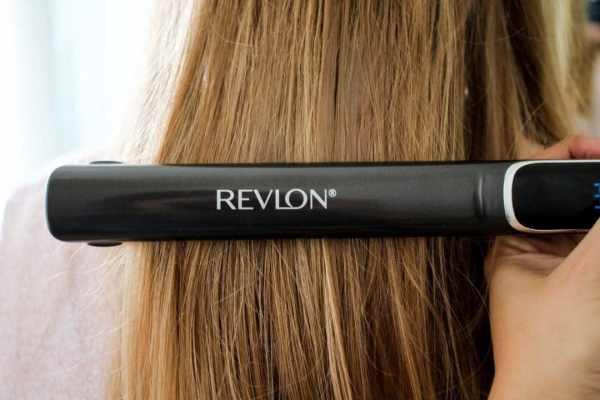 Revlon Flat Iron