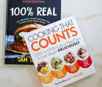 Healthy Cookbook Ideas