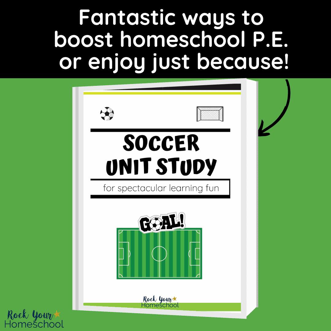 Soccer Unit Study