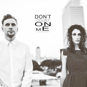 Don't Count On Me Album Artwork