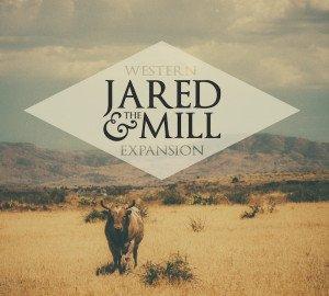 Jared&theMill album cover