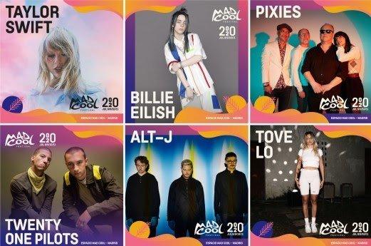 Twenty One Pilots Tour Dates 2020.Taylor Swift Billie Eilish Twenty One Pilots Pixies Alt