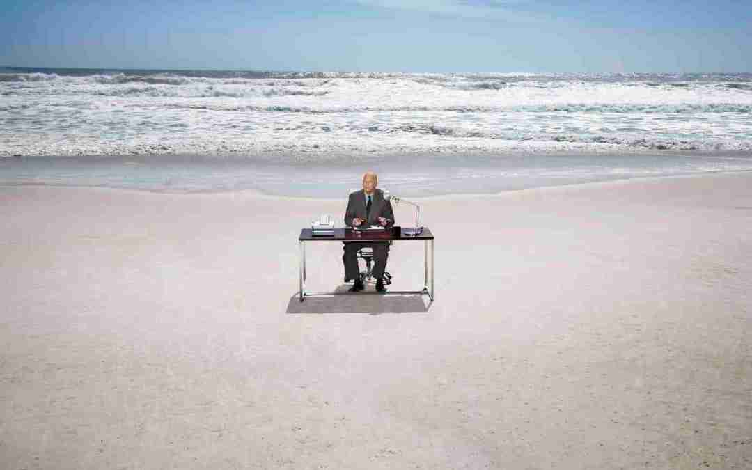 Time Shifting:  The New Retirement for Baby Boomers?