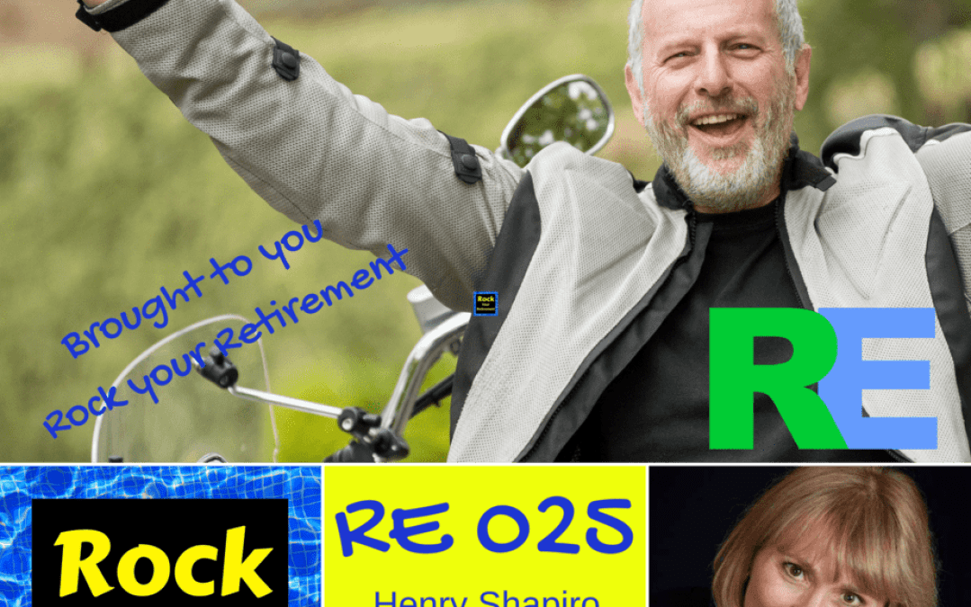 RE025: Money isn't everything