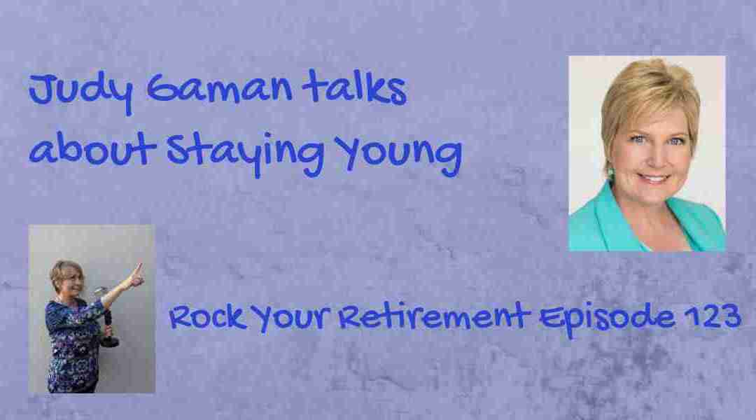 Longevity and Staying Young: Episode 123