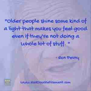aging consciously