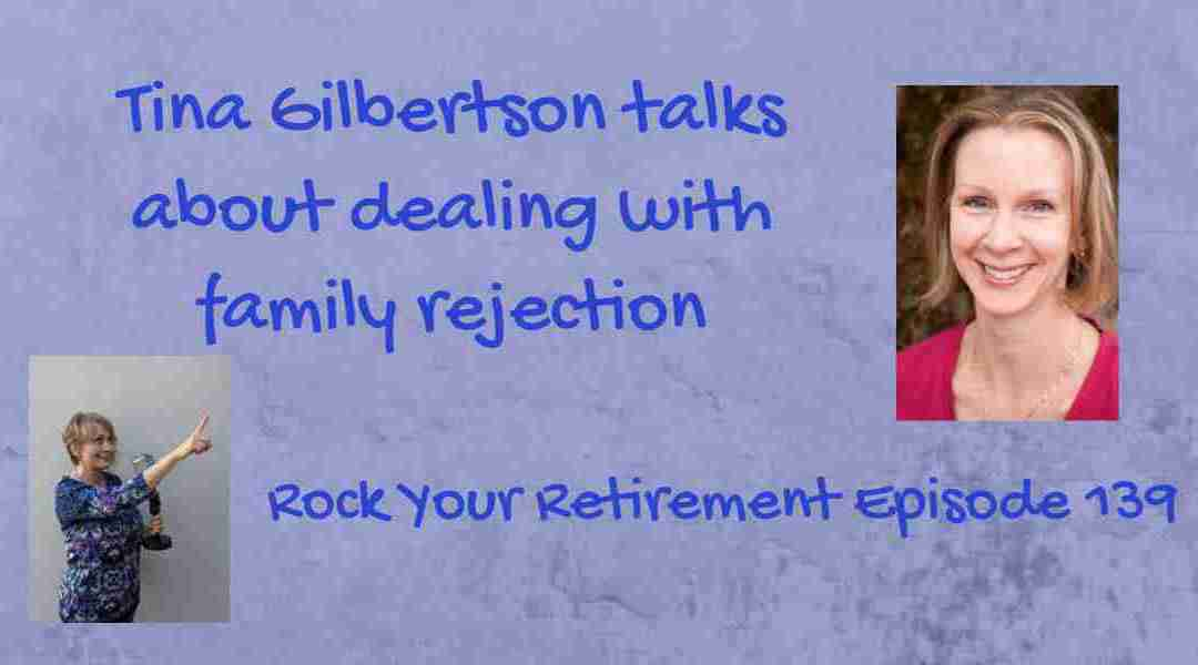 An Expert Interview about Family Rejection: Episode 139