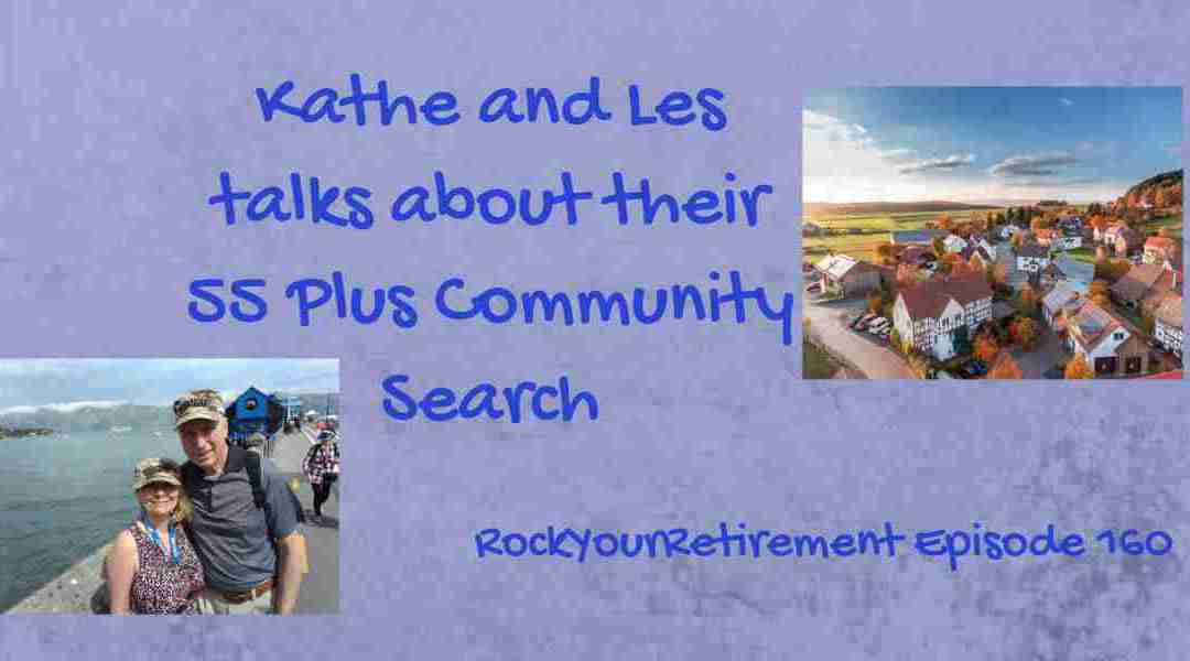 55 Plus Community Search: What to Compare