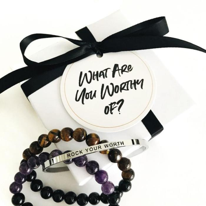 Rock Your Worth Gift Box