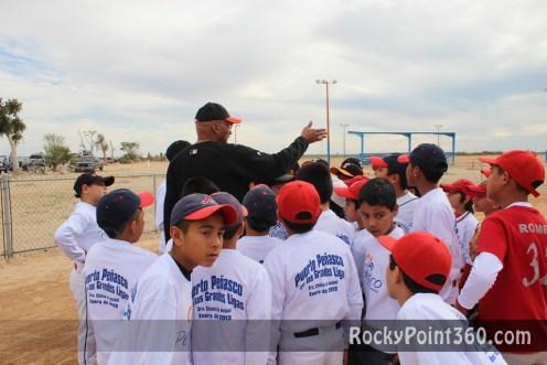 baseball-clinics-16 YSF 3rd Annual Coaches Clinic | Peñasco in the Major Leagues