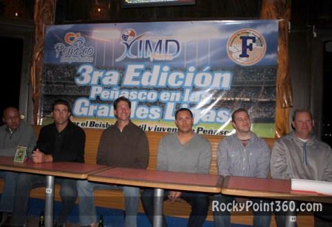 baseball-clinics-2 YSF 3rd Annual Coaches Clinic | Peñasco in the Major Leagues
