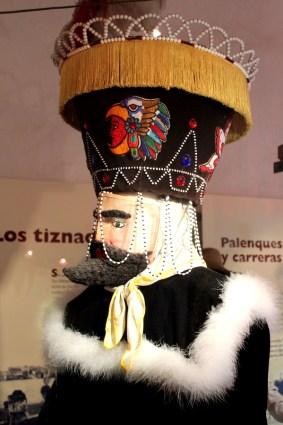 Chinelos-Tepoztlan-Morelos-Carnaval